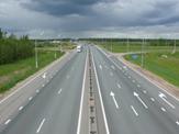 130 км/ч – разрешенная скорость