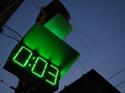 Светофоры в Москве оборудуют таймерами