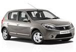 Аренда Renault Sandero 1.4