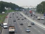 80 км/ч в пределах МКАД официально разрешено