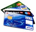 Оплата услуг проката банковской картой